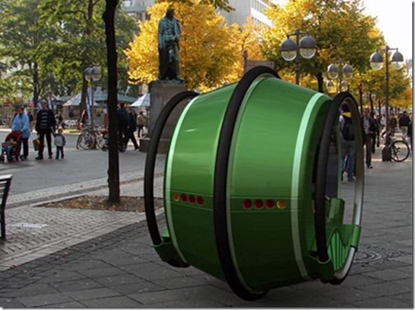 Concept car eRinGo02