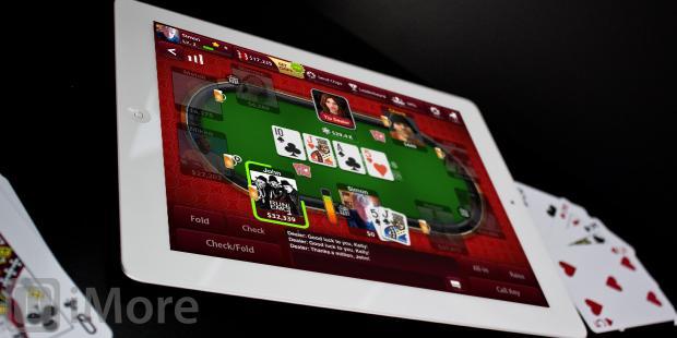 Poker by Zynga