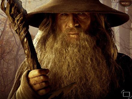 Hobbit Movies iPad app