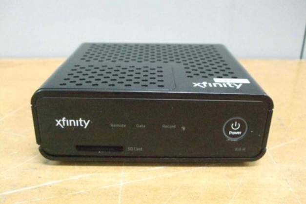 Comcast XI3-H FCC leak