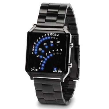 81927 380x380 Another Watch That Only A Geek Would Appriciate