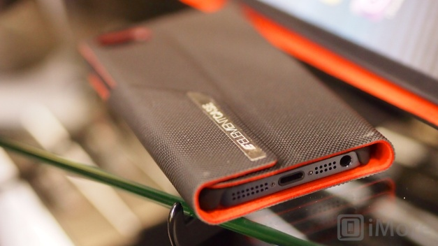 CONTEST: Win an all-new Element Case Soft-Tec for your iPhone 5 or iPad mini!