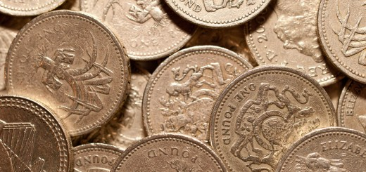 coins wwarby flickr 520x245 Should startups avoid funding? This studio thinks that is not so Strange