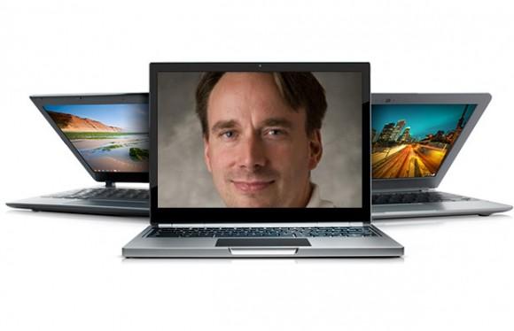 Torvalds Chromebook Pixel